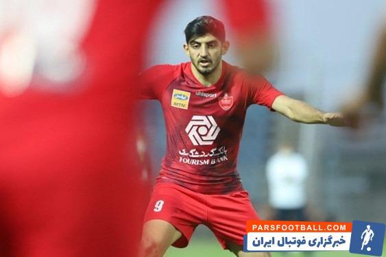 ستاره پرسپولیسی مصدوم شد ؛ غیبت ترابی در بازی بعدی العربی