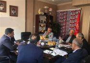 جلسه هیئت مدیره پرسپولیس به تعویق افتاد