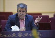 پرسپولیس و شکایت النصر از زبان علی رغبتی عضو هیئت مدیره