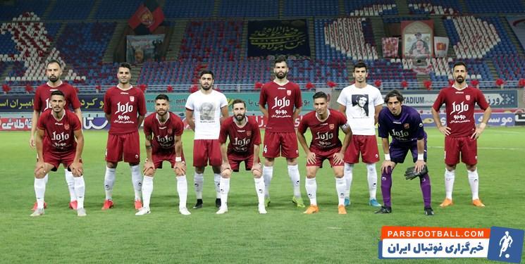دردسری بزرگ برای رحمتی در آستانه آغاز لیگ برتر؛ ۵ بازیکن شهرخودرو کرونایی شدند!