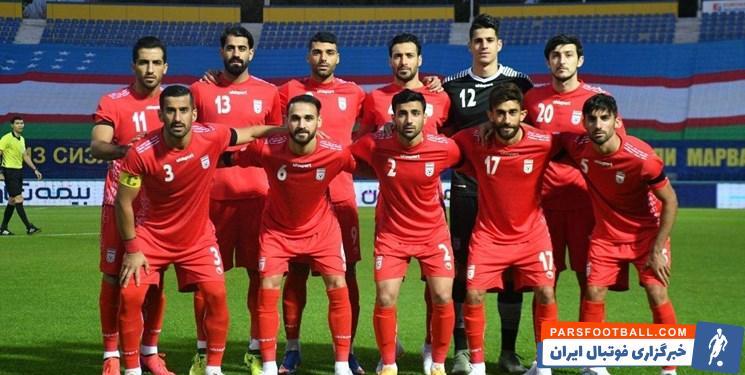 به یاد جام جهانی ۲۰۱۴ ؛ دیدار دوستانه ایران – بوسنی قطعی شد