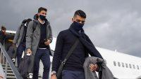 مهدی طارمی در لیگ قهرمانان اروپا و مقابل منچسترسیتی