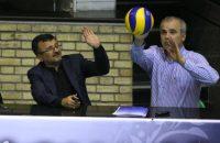 تیم ملی والیبال و انتخاب سرمربی جدید در گفت و گو با محمد رضا داورزنی