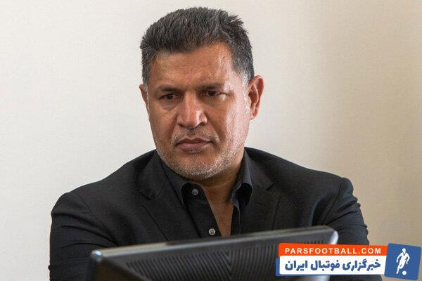 افشاگری علی دایی در خصوص حمله سارقان