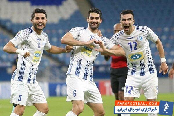 پیام ویژه کارشناس فوتبال به ستاره استقلال
