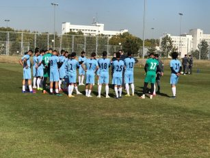 تیم ملی فوتبال کشورمان که روز گذشته (سه شنبه 15 مهرماه) برای انجام دیدار دوستانه با تیم ملی ازبکستان به تاشکند سفر کرده بود ....