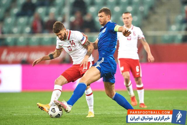 فدراسیون فوتبال بوسنی