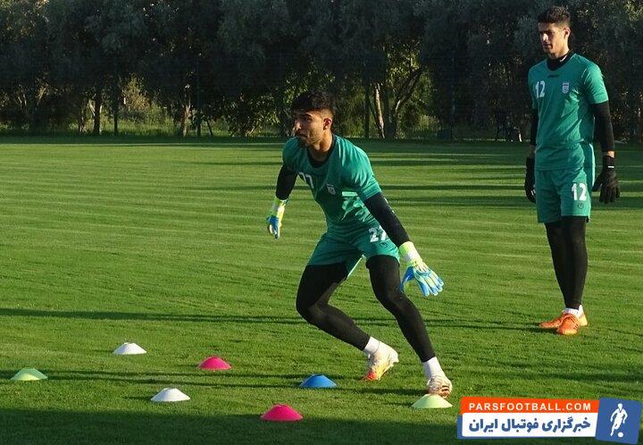 امیر عابدزاده دروازهبان تیم ملی فوتبال ایران از فضایی که در این تیم ایجاد شده ابراز رضایت کرد و گفت: تمرینات بسیار خوبی را پشت سر گذاشتیم.