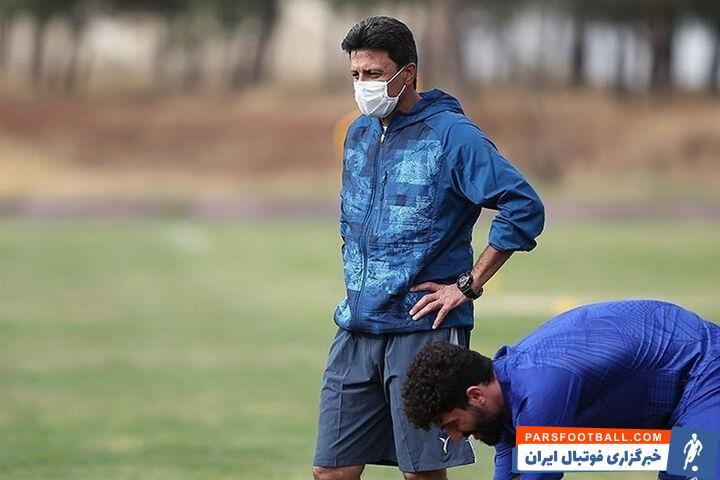 واکنش صمد مرفاوی نسبت به جدایی ستاره خط میانی استقلال ؛ باشگاه مقصر نیست !