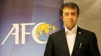امیر علی حسینی گفت : پرسپولیس تا تاریخ ۲۱ شهریور هیچ محرومیتی نداشت، ای اف سی هیچ ایمیلی مبنی بر درخواست توضیح به باشگاه نزده است.