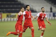 روزنامه الرایه قطر اعلام کرد : با توجع به دخشش بازیکنان ایرانی حاضر در لیگ قطر و همچنین دخشش پرسپولیس در لیگ قهرمانان آسیا ، حالا شجاع خلیل زاده و عیسی آل کثیر مدعی های حضور در تیم های قطری هستند.