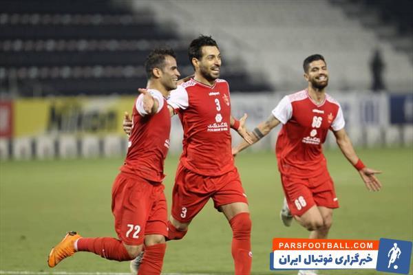 خبر بد رسانه مطرح قطری برای هواداران پرسپولیس ؛ شوک بزرگ در راه است ؟