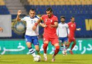 با اعلام فدراسیون فوتبال مالی دیدار دوستانه تیم ملی این کشور مقابل تیم ملی فوتبال ایران به علت ابتلای چندین بازیکن از تیم آفریقایی به بیماری کرونا لغو شد.