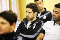 خسرو حیدری که به تازگی عضو کمیته فنی باشگاه استقلال شده است در رابطه با شرایط این باشگاه گفت : مشکلات زیادی وجود دارد ولی با کمک و همفکری پیشکسوتان این مشکلات را حل می کنیم