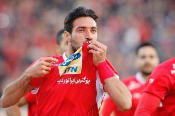 روزنامه قطری الشرق در گزارش امروز خود گفت : طبق گفته رسانه های ایران ، شجاع خلیل زاده از پرسپولیس جدا شده است ، اما ممکن است که این بازیکن به الریان نرود و مقصدش تغییر کند.