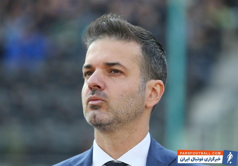 آندره آ استراماچونی پیام دوباره ای را برای هوادارن استقلال فرستاد و گفت : روزی برمی گردم و محبت فراتر از فوتبال هواداران ایرانی را جبران می کنم.
