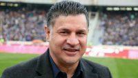 علی دایی ، اسطوره فوتبال ایران ، چند روز پیش یک پست اینستاگرامی منتشر کرد و اهالی فوتبال را به آرامش دعوت کرد که البته واکنش های مثبت و منفی زیادی را داشت.