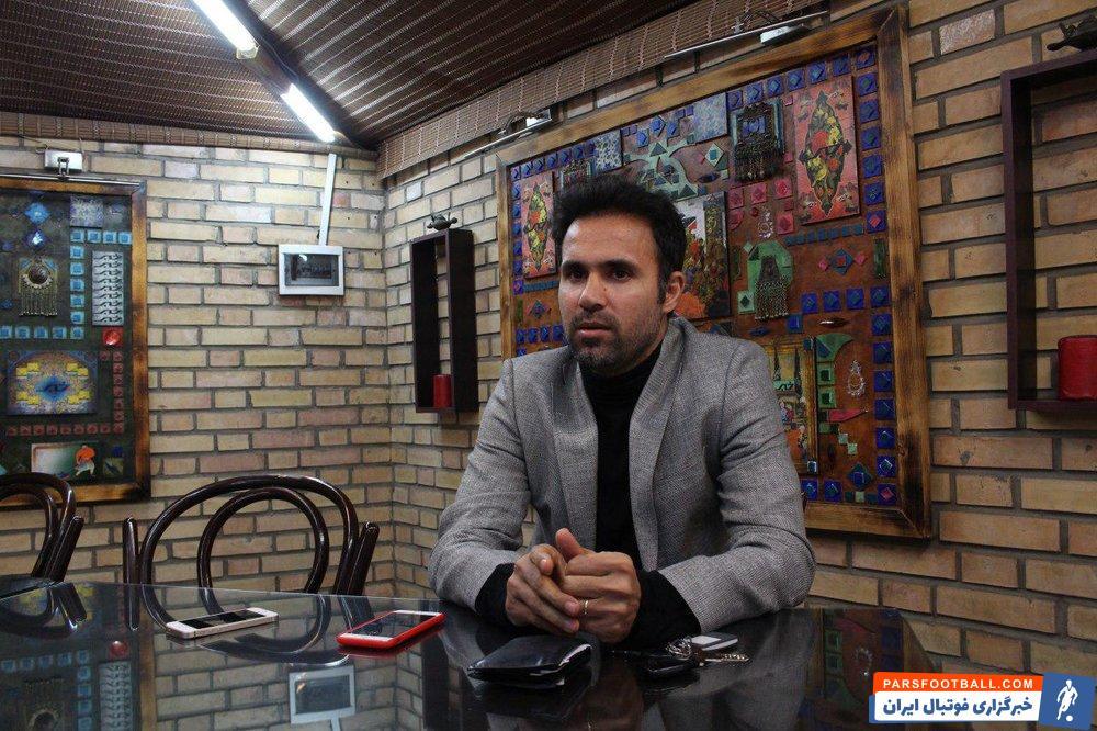 واکنش تند محمد نصرتی به حاشیه سازی های شجاع خلیل زاده