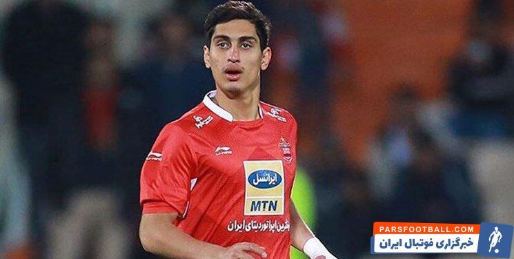 باشگاه کورتریک بلژیک برای صدور رضایتنامه محمد نادری که قرضی در پرسپولیس بازی می کرد ، ۱۵۰ هزار دلار خواسته است . تیم های پرسپولیس و استقلال به شدت به دنبال جذب دائمی این بازیکن هستند.
