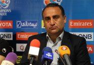 حسین عبدی پیشکسوت پرسپولیس در رابطه با جدایی محمد نادری و شجاع خلیل زاده گفت : به نظر من این دو بازیکن با تصمیم شخصی جدا شدند .
