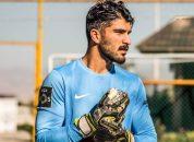 امیر عابدزاده دروازه بان لژیونر ایرانی تیم ماریتیمو در بازی این هفته تیمش مقابل پورتیموننزه عملکرد بسیار خوبی داشت و در طول بازی هفت سیو را انجام داد که او را تبدیل به بهترین دروازه بان هفته پنجم لیگ پرتغال کرد.