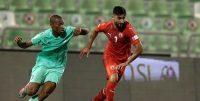 مهرداد محمدی مهاجم تیم ملی فوتبال ایران و لژیونر ایرانی باشگاه العربی در پایان هفته پنجم لیگ قطر با سه گل زده در جایگاه سوم بهترین گلزنان این لیگ قرار دارد.