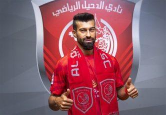 رامین رضاییان و پژمان منتظری ، لژیونر های ایرانی ، با توجه به عملکرد خوبشان در هفته پنجم لیگ قطر در دید تیم منتخب هفته لیگ ستارگان از دید نشریه استادوالدوحه قرار گرفتند .