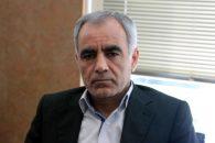 حیدر بهاروند ؛ فدراسیون فوتبال