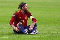 سرخیو راموس ؛ رئال مادرید