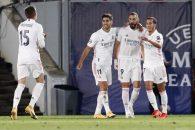 لیگ قهرمانان اروپا ؛ رئال مادرید