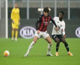 میلان و لیل در لیگ اروپا 2021 و با زلاتان ابراهیموویچ