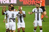 شارلروا در حالی با برتری مقابل سرکل بروژ صدرنشین ژوپیر لیگ شد که وینگر ملیپوش ایرانی روی تمام گلهای این تیم نقش داشت.