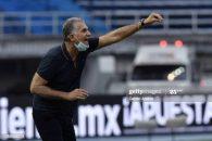 کارلوس کی روش و انتقاد تند به داور بازی کلمبیا و اروگوئه