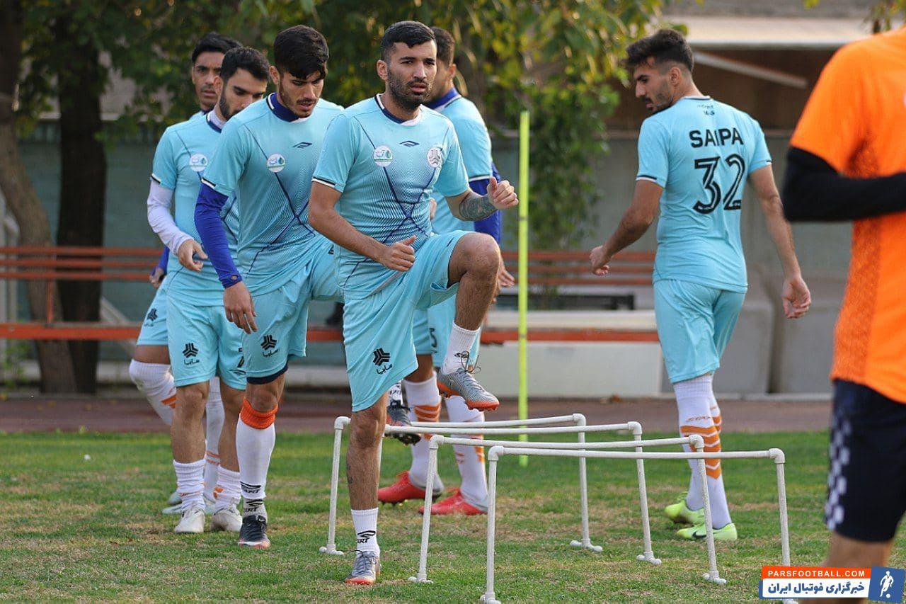 نارنجی پوشان در نقل و انتقالات تابستانی توانستند محسن مسلمان - عبدی جذب کنند که تجربه و توانایی آنها به این تیم جوان کمک میکند.