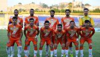 تیم های سایپا تهران و نفت مسجد سلیمان در هفته دوم لیگ برتر به مصاف هم رفتند که این بازی با تساوی یک بر یک دو تیم به پایان رسید . برای نفت ساسان حسینی و برای تیم سایپا هم حسین مالکی گلزنی کردند .