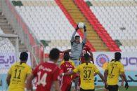 عمکلرد ضعیف سپاهان در نیمه دوم لیگ نوزدهم و بازیهای آسیایی، عملکرد پیام نیازمند را هم تحت تاثیر خود قرار داده بود.