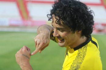 امید نورافکن جوان که در پنجره تابستانی قراردادش را به مدت سه فصل با سپاهان تمدید کرد، یکی از سرمایههای باشگاه اصفهانی به شمار میرود.