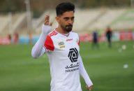 مصاحبه امید عالیشاه درباره پرسپولیس و لیگ قهرمانان آسیا