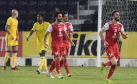 پرسپولیس در فینال لیگ قهرمانان آسیا مهاجم جدید ندارد