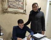 استقلال و ثبت قرارداد بازیکنان جدید در سازمان لیگ