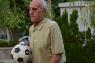 پیرمرد روپایی زن درگذشت