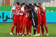 پرسپولیس و نارضایتی بازیکنان از باشگاه در آستانه فینال لیگ قهرمانان آسیا
