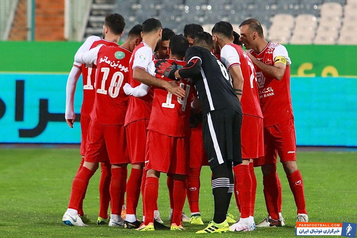 خطری جدی برای پرسپولیس قبل از فینال لیگ قهرمانان آسیا