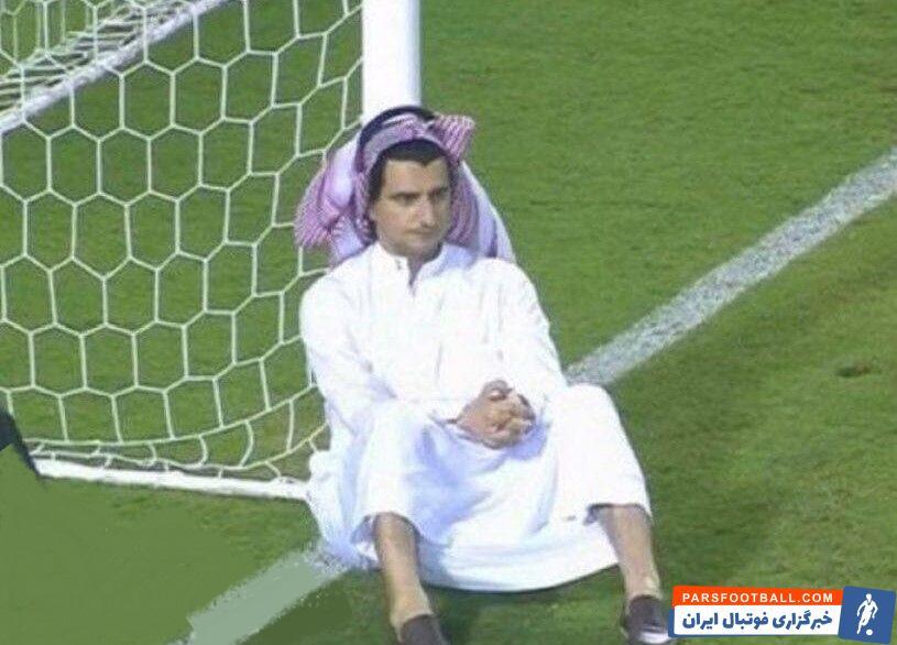 عبدالرحمن الحلافی بعد از شکست النصر مقابل پرسپولیس در مرحله نیمه نهایی لیگ قهرمانان به چهرهای جنجالی مبدل شد.