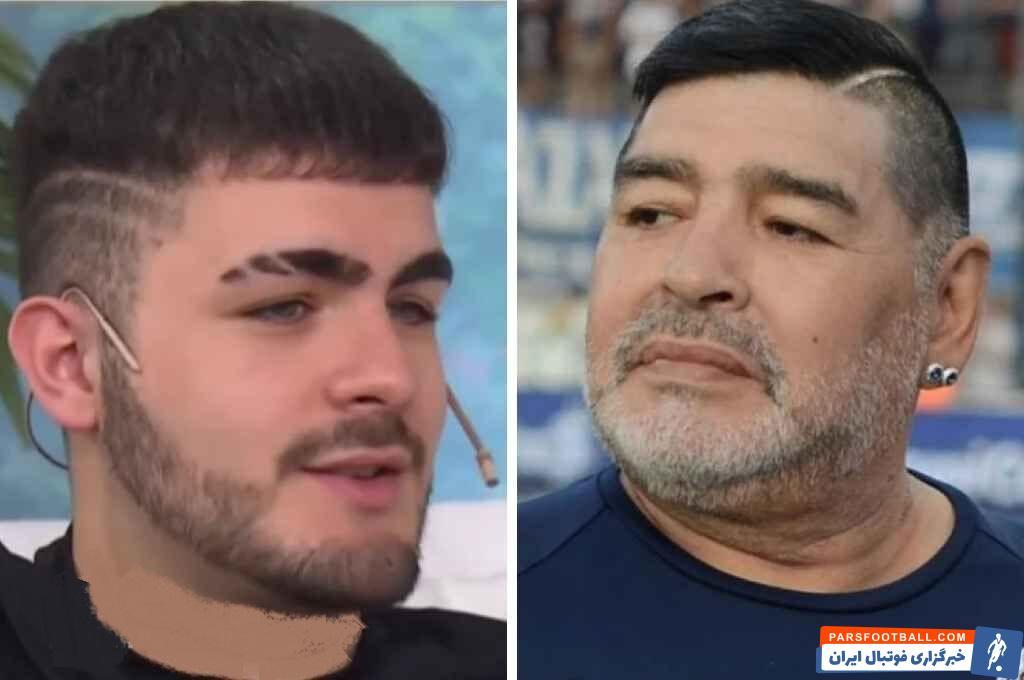 او از شش سال پیش تلاش خود را برای اثبات این ادعا آغاز کرده بود و درخواست نبش قبر مارادونا و انجام آزمایش DNA آخرین درخواست او است.