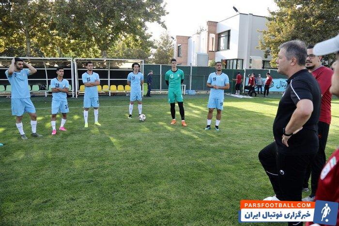 گرانترین بازیکنان فوتبال ملی ایران