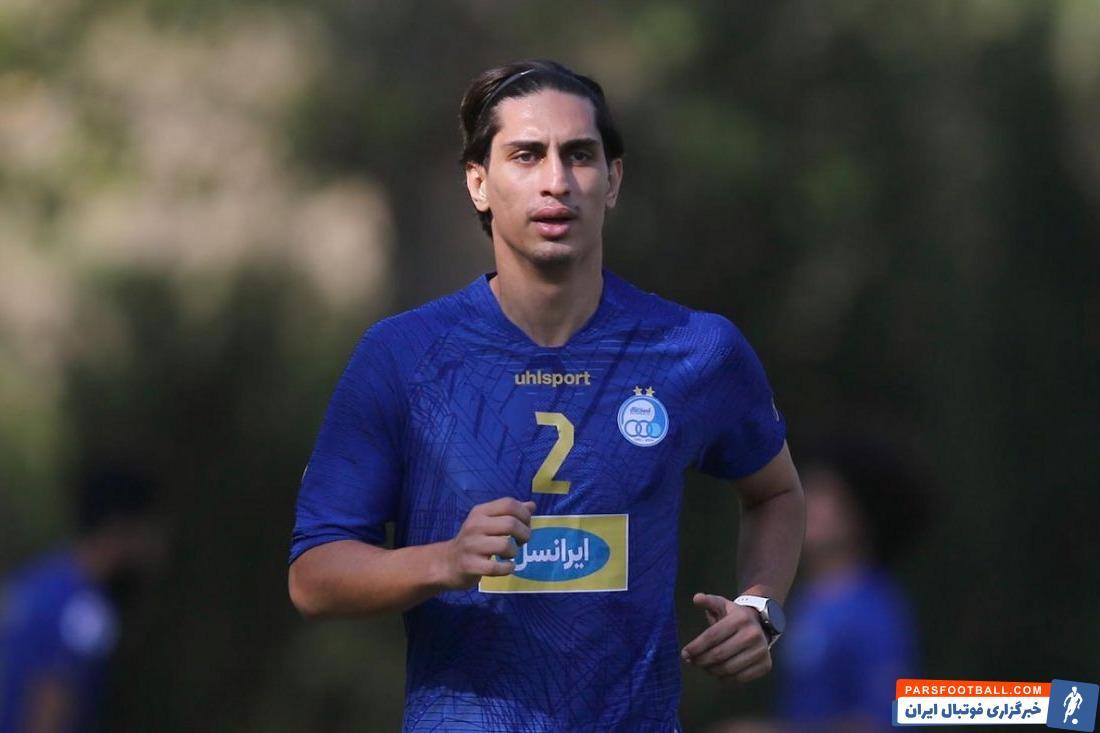 محمد نادری