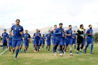 اعتراض رسمی استقلال به بازی در ورزشگاه شهدای شهر قدس