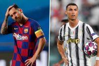 تقابل احتمالی رونالدو و لیونل مسی در لیگ برتر انگلیس