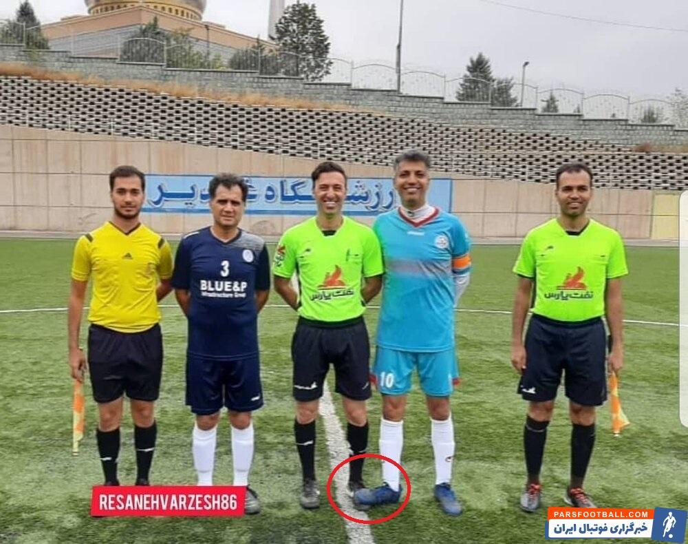 عادل فردوسی پور گزارشگر فوتبال، تهیهکننده، مجری تلویزیونی، مترجم، گوینده و مدرس دانشگاه صنعتی شریف اهل ایران است.